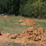 Perc Test vs. Soil Evaluation