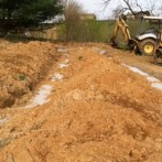 Loudoun County, Virginia Septic System Permitting & Construction Inspection