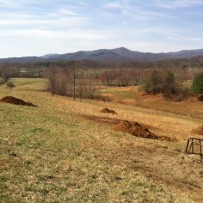 Washington, Virginia Soil Evaluation for Lot Septic System Certification