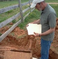 Culpeper County, Virginia Septic System Repair Permitting and Inspection
