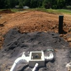 Presby Environmental Alternative Septic System