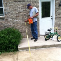 Northern Shenandoah Valley Virginia Well & Septic System Inspection
