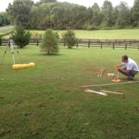 OSE Soils Evaluation & Conventional Septic System Design