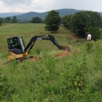 Rappahannock County Soil Evaluation for Septic System Construction Permit