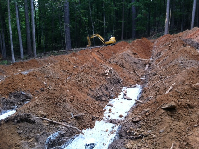 Jenkins Water & Sewer Repair