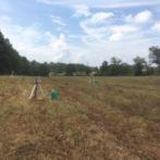 Frederick County, Virginia Saturated Hydraulic Conductivity (KSAT) Testing