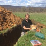 New Soil Tech for Hadley Environmental – Nicholas Jewitt